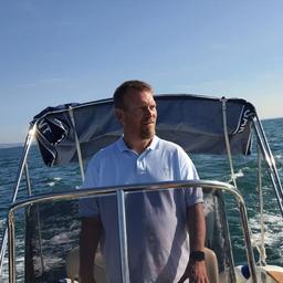 Michael Rieper - Berendsohn AG - Bad Kreuznach
