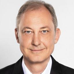 Matthias Rödter - CMD Management Group GmbH - Wädenswil
