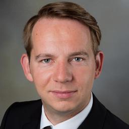 Dr Janosch Türling - AXA - Winterthur