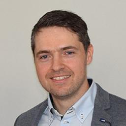 Alexander Manhart - Wochenblatt Verlagsgruppe GmbH - Landshut