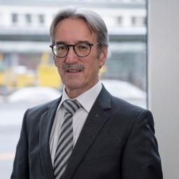 Robert Mazenauer - Hugo Steiner AG - St. Gallen