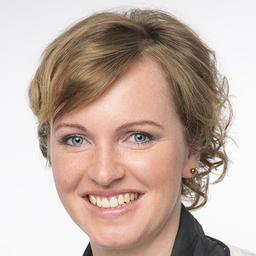 Janina Honsel's profile picture