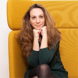 Isabelle Fraydenegg - VerVieVas - Einfach Video Erklären - Wien
