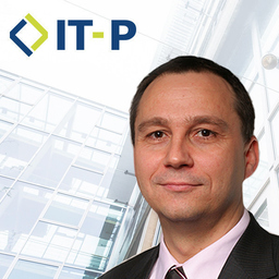 Dipl.-Ing. Kai Burkhardt - IT-P Information Technology-Partner GmbH - Hannover