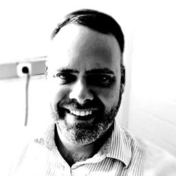 Sebastian Legler Außendienstmitarbeiter Ibs Bürosysteme Karl