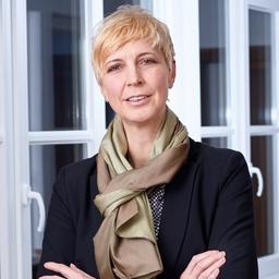 Annette Elias - Interim Profis GmbH - Hilden
