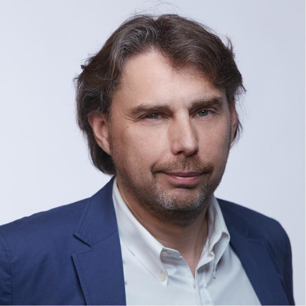 Jörg Scholz Prokurist Css Vertriebs Beratungs Gmbh Roller