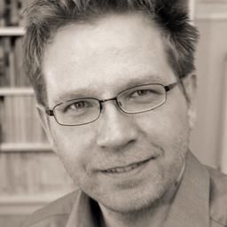 Georg-D. Schaaf - text-balance | Lektorat - Münster