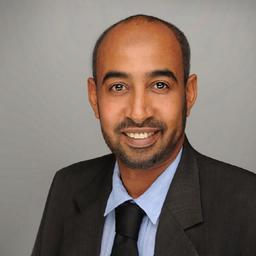 Dipl.-Ing. Adil Mohamed Elamin's profile picture