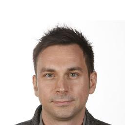 Nenad Dobrilovic - Roche Diagnostics International Ltd. - Rotkreuz