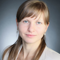 Svetlana Eremiiciuc - Berlin Cert GmbH