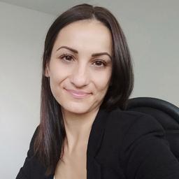 Funda Şakar's profile picture