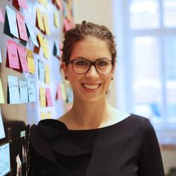 Sarah Kübler - HitchOn GmbH - Mainz