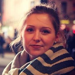 Kristin Neufeld's profile picture