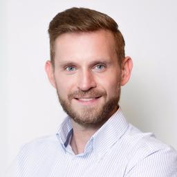 Daniel Bublitz - Neumann Ventures GmbH - Hamburg