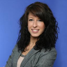 Nadine Achenbach's profile picture