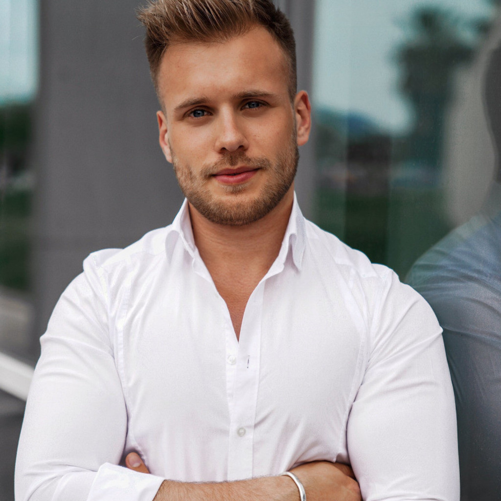 Alexander Giesecke - Gründer und Geschäftsführer ...