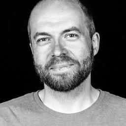Peter Smyczek - SapientNitro - Köln