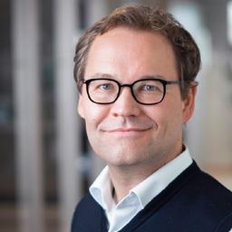 Frederik Betsch - agiplan GmbH - Mülheim an der Ruhr