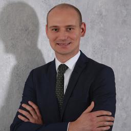 Fabian Herbert - LBBW Landesbank Baden-Württemberg - Stuttgart