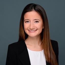 Antonie Isabella Binderer's profile picture
