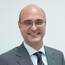 Javier Gómez-Pastrana Rodriguez - ZALUX S.A. (MEMBER OF TRILUX GROUP) - Zaragoza