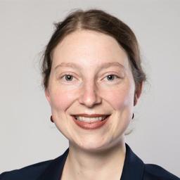 Olivia Thieme's profile picture