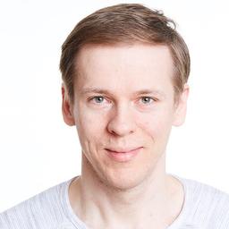 Florian Nöding - Adobe Systems Engineering GmbH - Hamburg