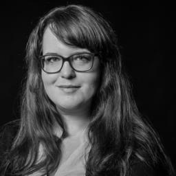 Isabel Hoffmann - Isi Translations - Leipzig