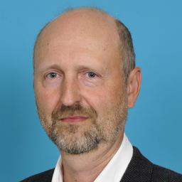 Wolfgang Reiser - infoteam Software AG - Nürnberg