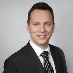 Andreas Lehmann - Deutsche Post DHL Group - Bonn