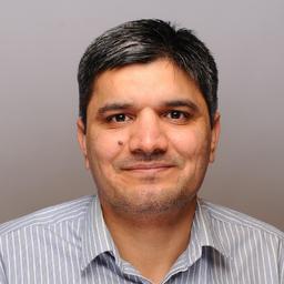 Akhtar Ali's profile picture