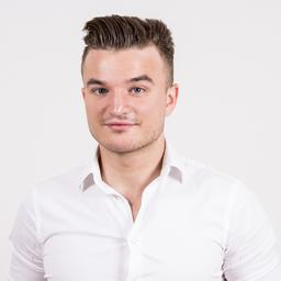 Ermir Ramadani - Allinservices AG - Zurich