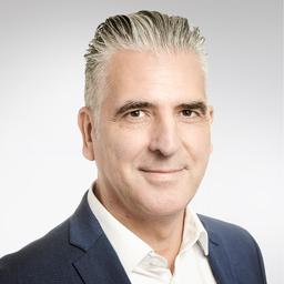 Thomas Frieg - Wiesmann Personalisten GmbH - Münster