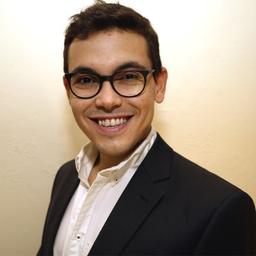 Vitor Campos's profile picture