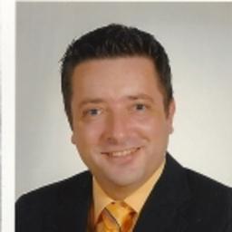 Marco Dedek - robotron Datenbank-Software GmbH - Dresden