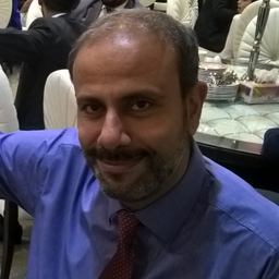 Mohammad Danaie
