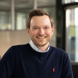 Michael Langner - Robert Bosch Power Tools GmbH - Leinfelden-Echterdingen