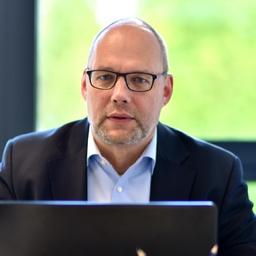Stefan Dröge
