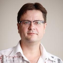 Dmytro Zamura's profile picture
