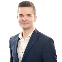 Marcel Baer - TechnikDoc-IT - Potsdam