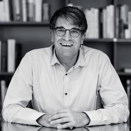Dr Peter Wolff - EnjoyVenture Management GmbH - Mülheim an der Ruhr
