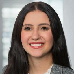 Naomi Cirillo - LBBW Landesbank Baden-Württemberg - Stuttgart