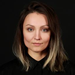 Dipl.-Ing. Julia Gackstetter's profile picture