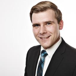 Sebastian Kühne - Staples (Deutschland) GmbH - Hamburg