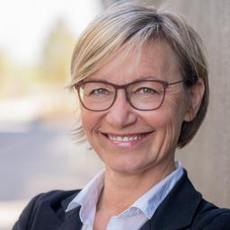 Anette Stein-Hanusch - Leader in Mind GmbH - Düsseldorf
