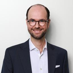 Dr Conrad Poczka - Dr. Ehlers Gruttke Dr. Volkmann und Partner mbB - Hamburg
