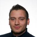 Eduardo Hahn Paredes - Bern