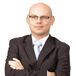Oliver Hanke - LHL - Die HR-Experten (LHL UG) - Monheim am Rhein / Bielefeld