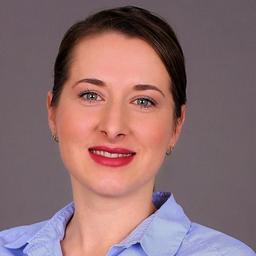 Olga Fitz's profile picture